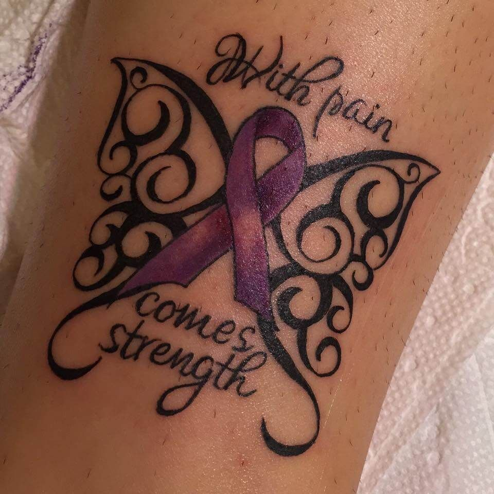 Tattoos have gotten more popular in recent years. Today, 29% of Americans have at least one tattoo vs. 21% only four years ago. While getting ink is certainly a personal decision that is not for everyone, we love to see our community members showing their support of Fibromyalgia Awareness with fibro-themed tattoos. Here are 5 of our …