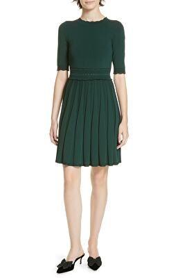 3d0b37b85 TED BAKER LONDON Designer Dorlean Knit Dress