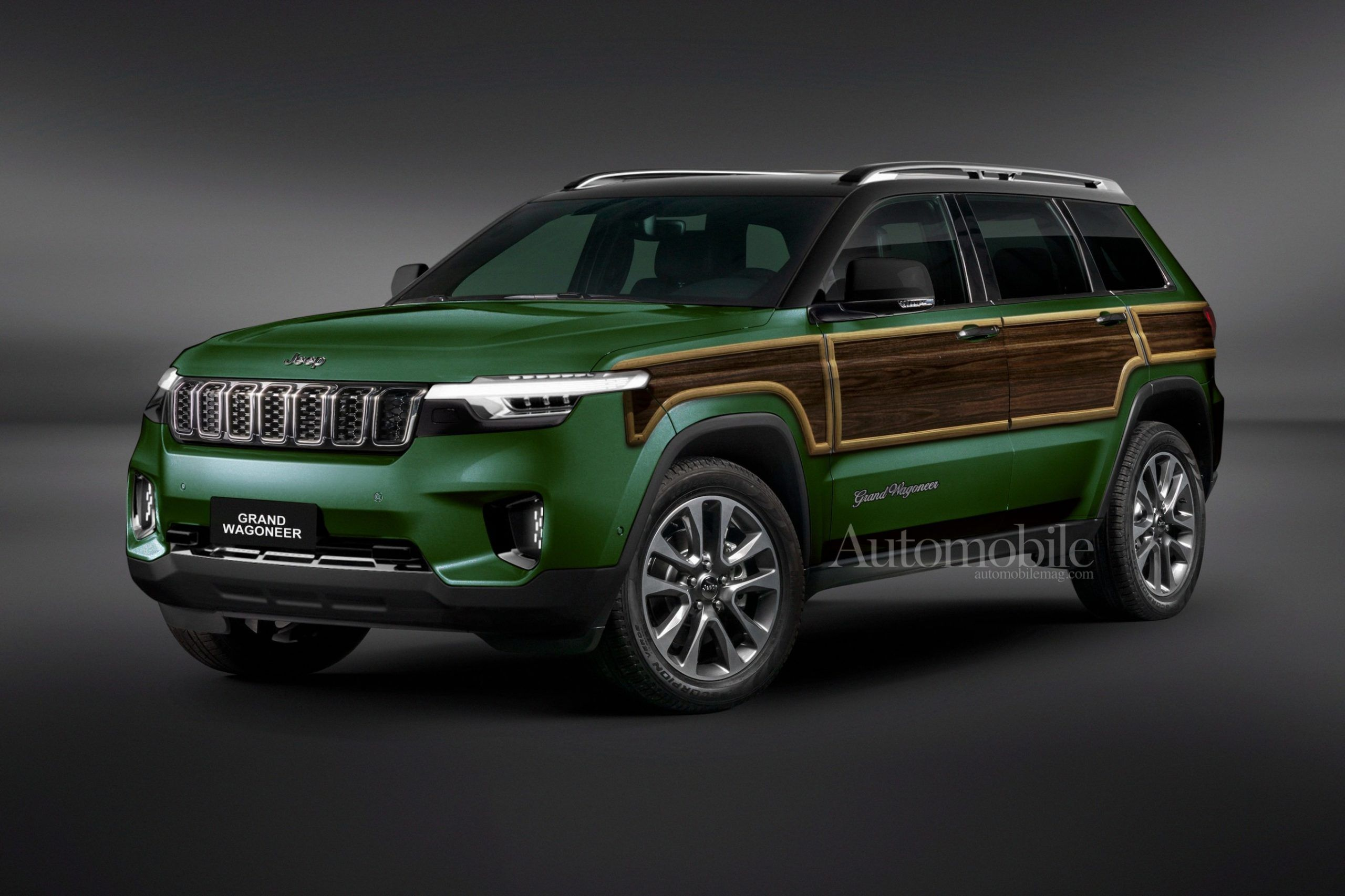 The Ultimate Revelation Of 2020 Jeep Grand Wagoneer Design The Ultimate Revelation Of 2020 Jeep Grand Wagoneer Design 2020 Jeep Grand Wagoneer Design Encour