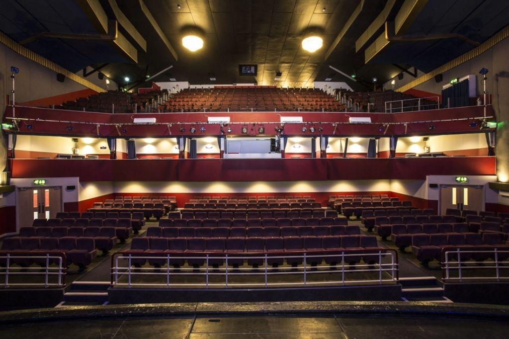 Awesome Regal Theatre Seating Plan Di 2020