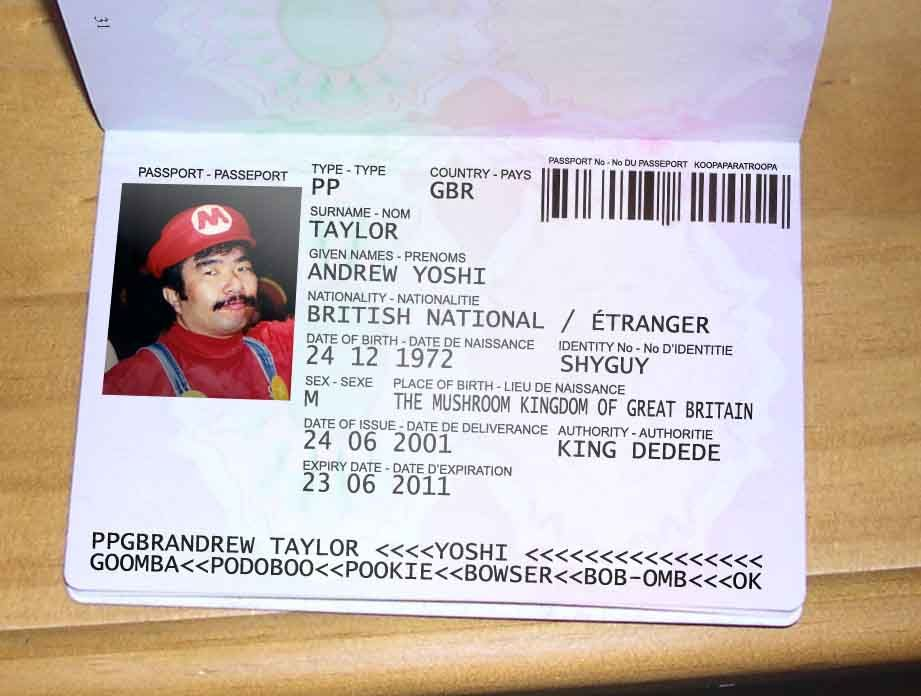 Pack an extra set of passport photos along with a photocopy of - lost passport form