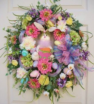 Wreath decor - traditional - holiday decorations - kansas city - Timeless Floral Creations