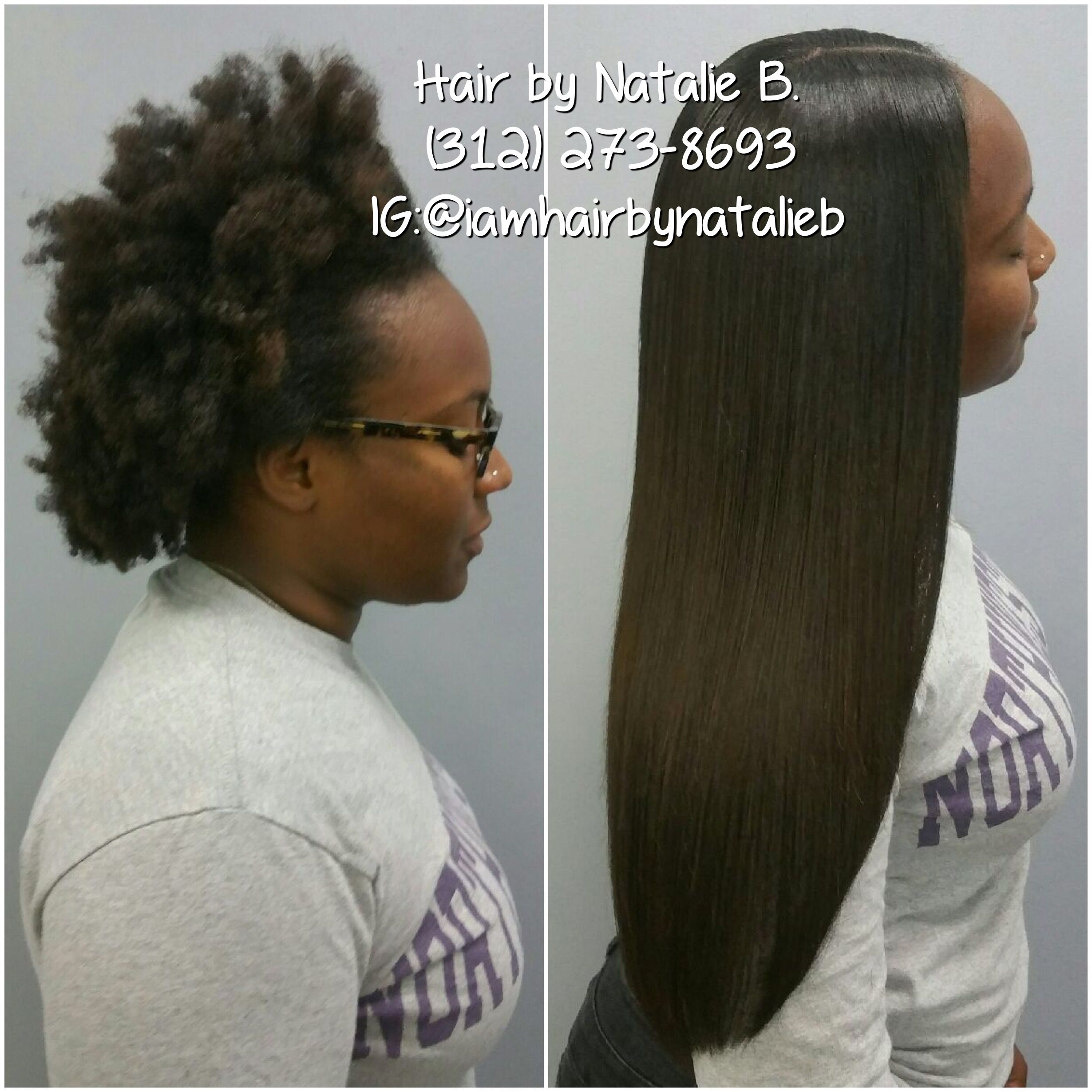 Natural Hair No Problem I Specialize In Creating The Most