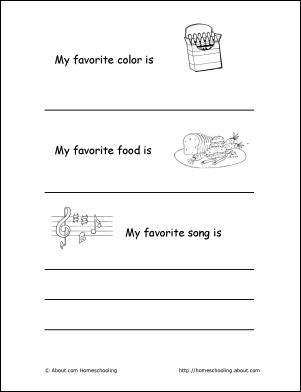photograph relating to Printable Portfolio identified as Kindergarten Portfolio - Totally free Printable Portfolios