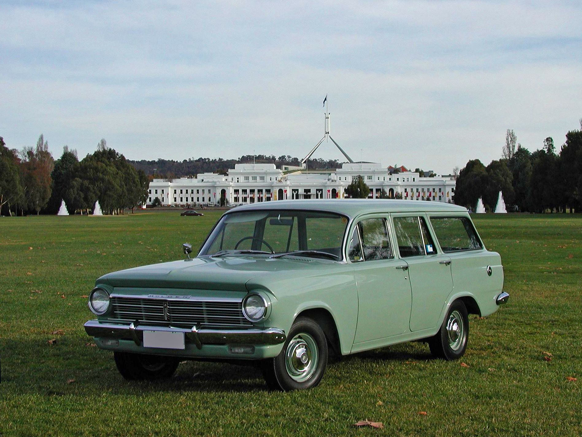 Vwvortex Com Station Wagons From The 60 S And 70 S Station