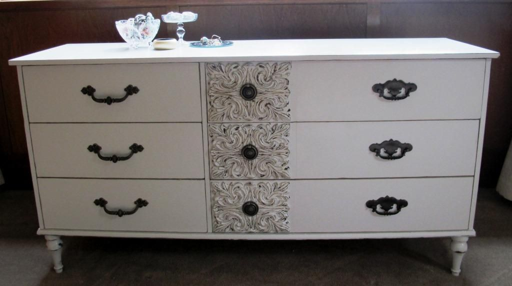 Portrait Of What Is A Sideboard