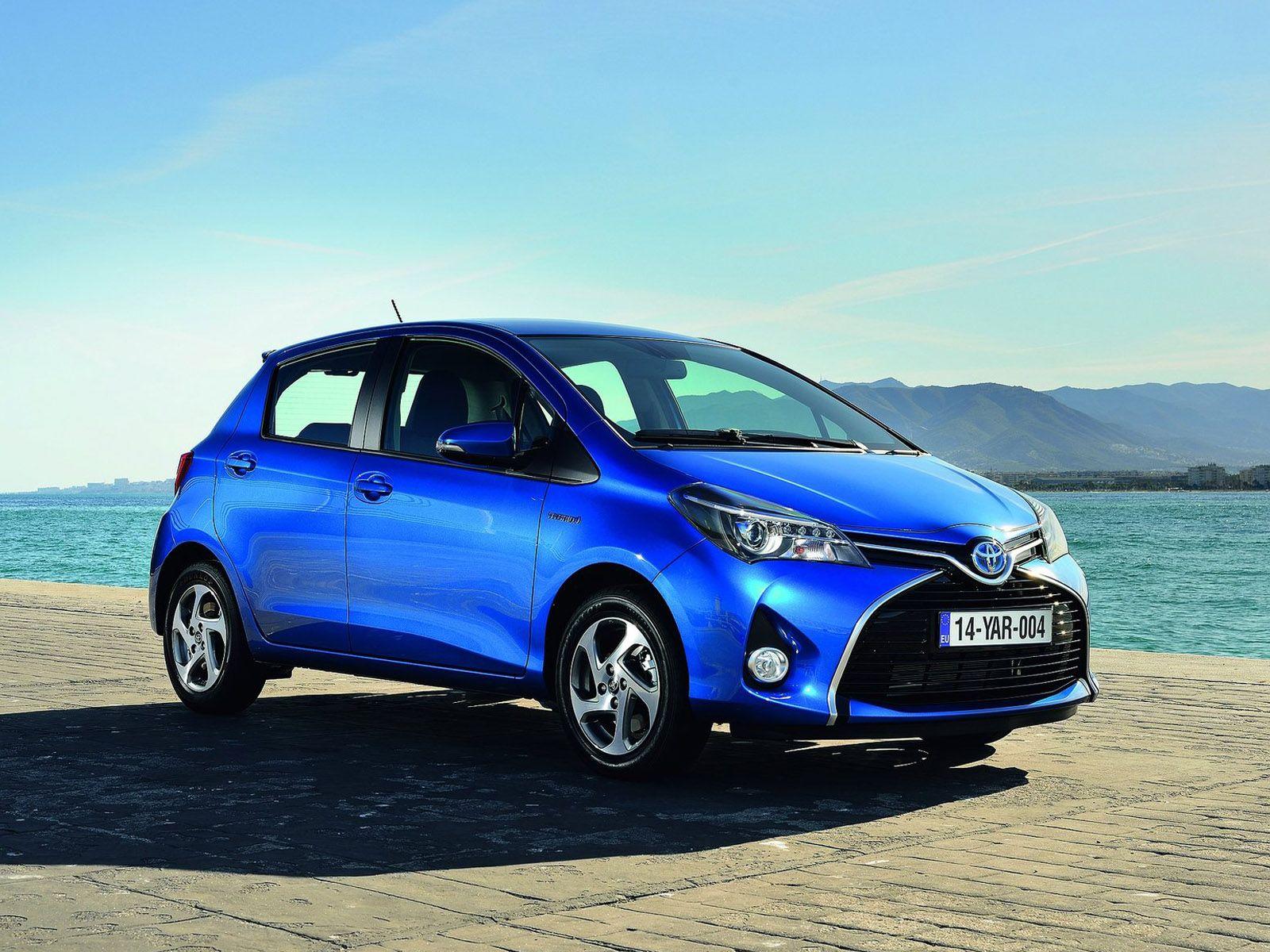 Toyota yaris 2015 google search