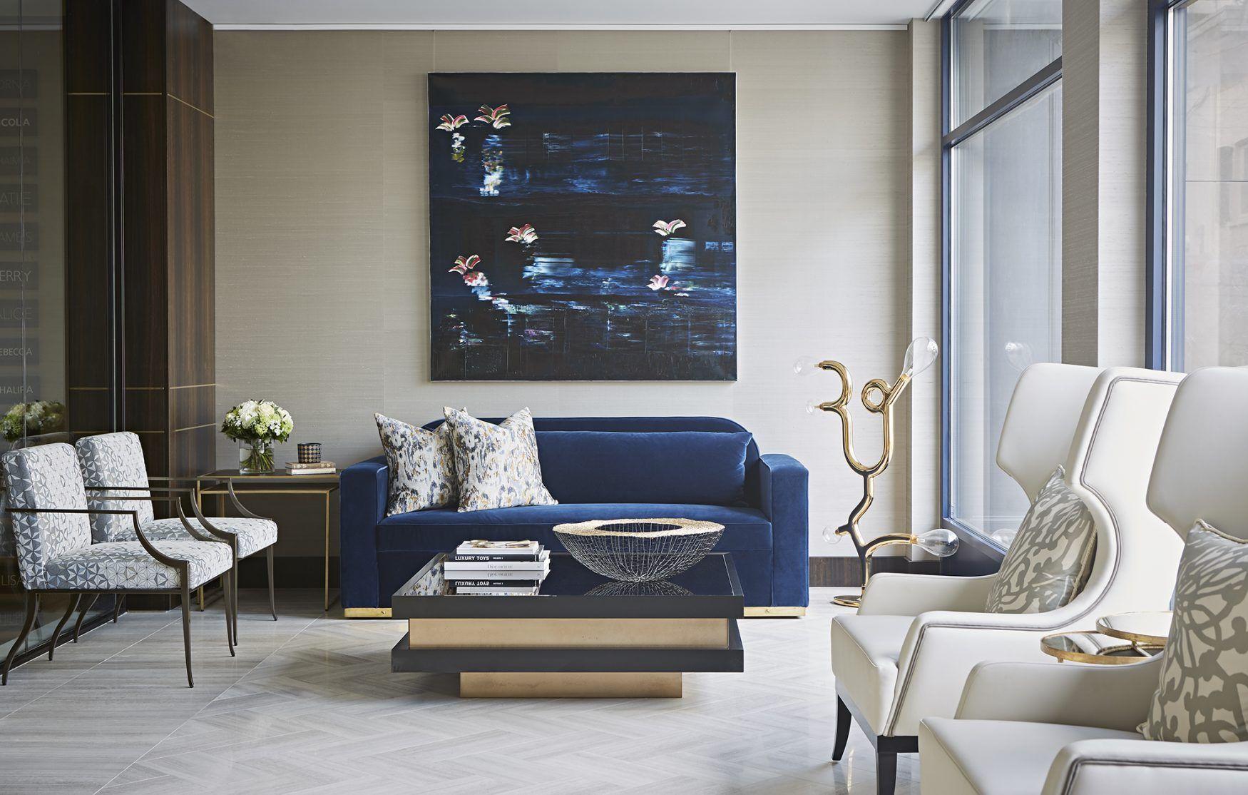London Interior Designers And Decorators Best 15 Luxury