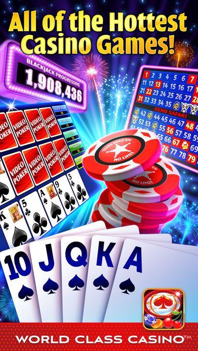 How casino machine works