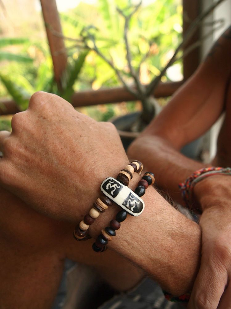 Ankle bracelet Friendship bracelet Hippie ankle bracelet Hipster look Hippie ankle bracelet Surfer ankle bracelet Ankle bracelet men