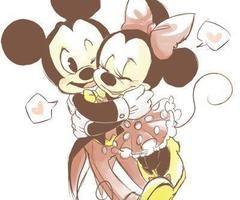 Los eternos enamorados todo pinterest explore mini mouse mickey mouse and more los eternos enamorados altavistaventures Choice Image