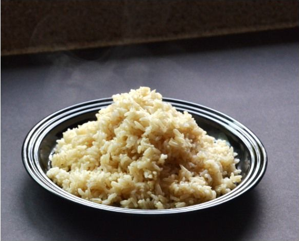 Gm diet day five brown rice health and wellness pinterest gm diet day five brown rice ccuart Image collections