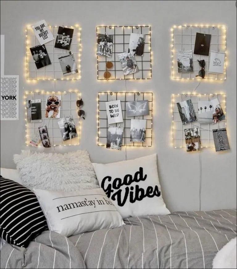 ❤79 Best Dorm Room Ideas 53 | newsmartdesign.com #dormroom #dormroomideas #tumblrroom