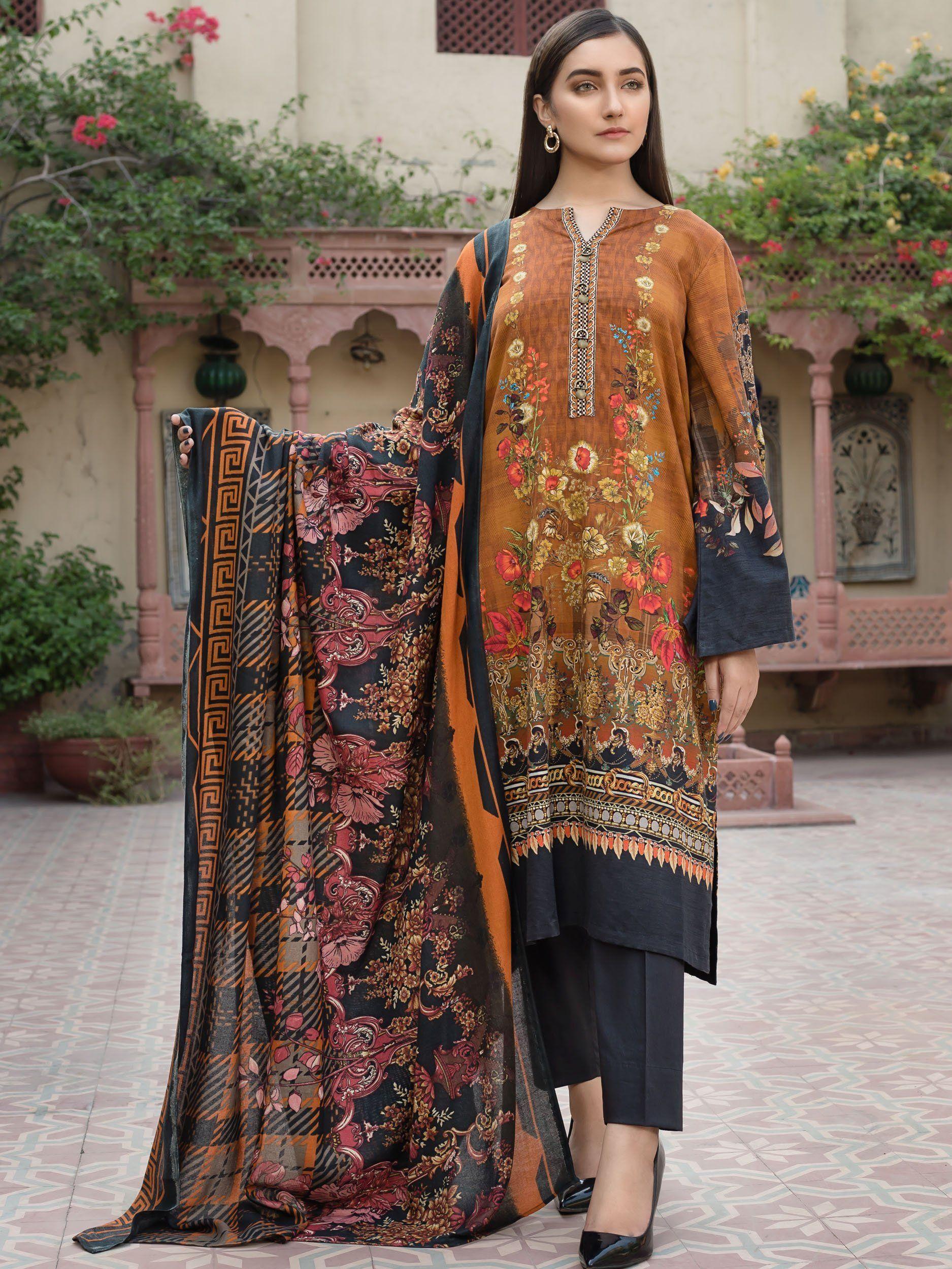 Pakistani//Indian Winter Velvet 2pc Salwar Kameez