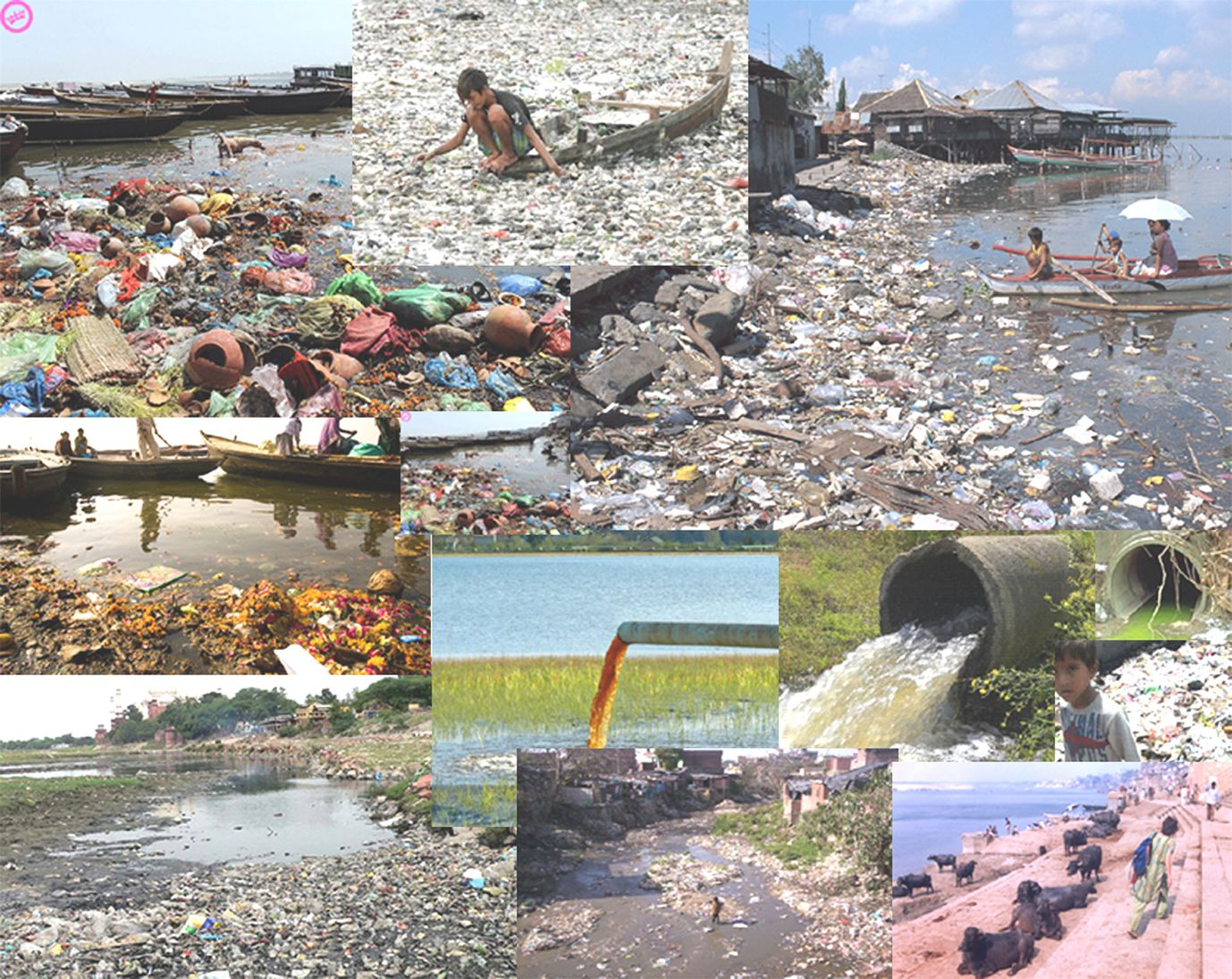 pollution Google Search Water pollution, Effects of