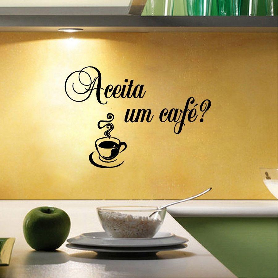 Classic I love cooking in Portuguese Kitchen Vinyl Wall Sticker Amo ...