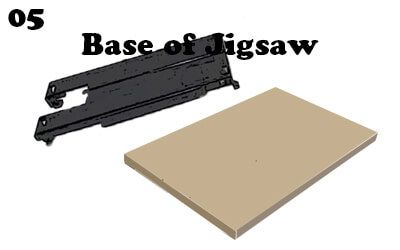 How To Cut A Perfect Circle In Wood With A Jigsaw Biggest Review Collection Of Power Tool Jigsaw Wood Woodworking