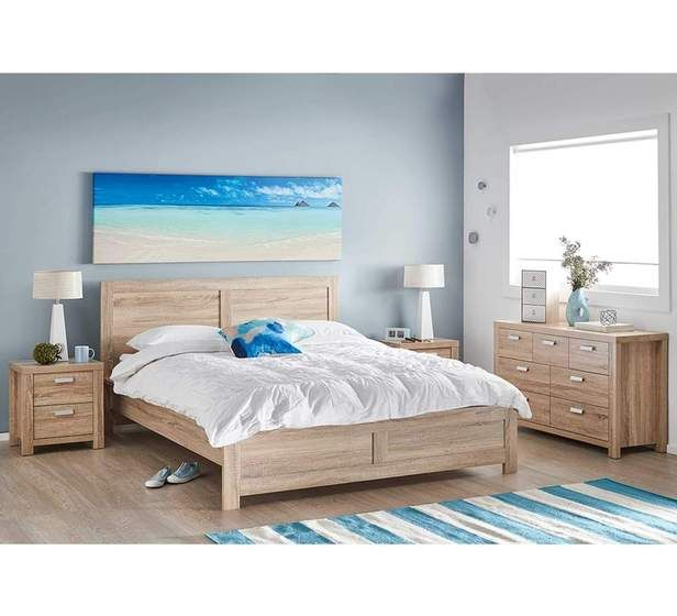 Havana Queen Bedroom Package | Bedroom Packages | Bedroom ...