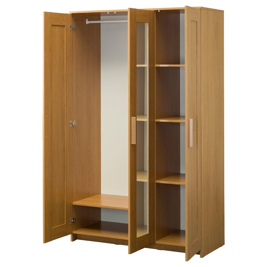 Ikea Brimnes Schrank Anleitung