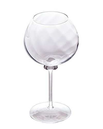 Abigails Romanza 32Ounce Balloon Wine Glass -- This is an Amazon Affiliate link. Details can be found by clicking on the image.