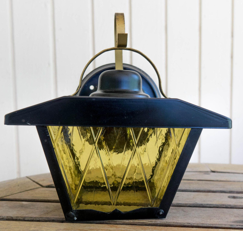 Art Deco Porch: Art Deco Style Porch Light