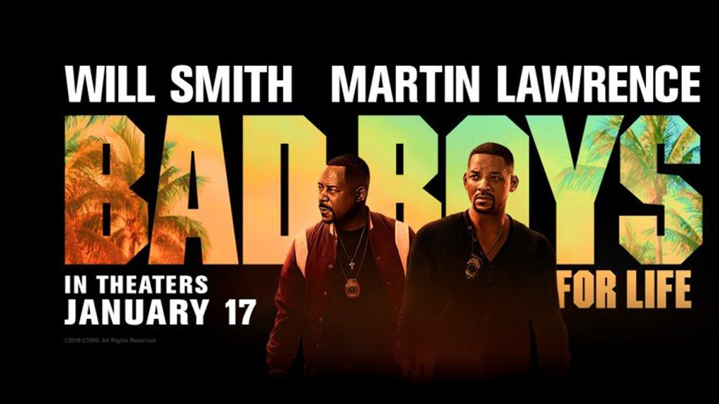 Movie Review Bad Boy For Life Spoiler Free In 2021 Bad Boys Movie Bad Boys Life