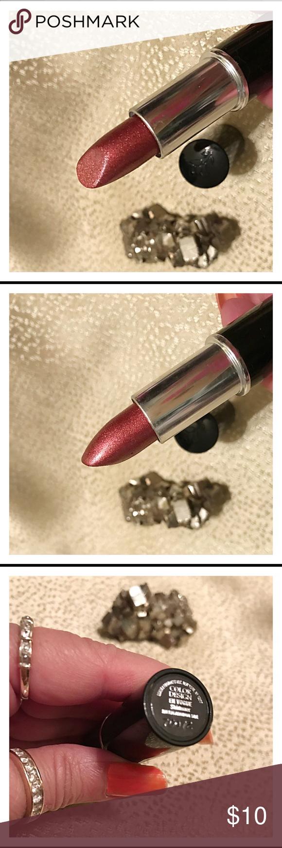 Lancôme Lipstick..NEW!! Clinique lipstick