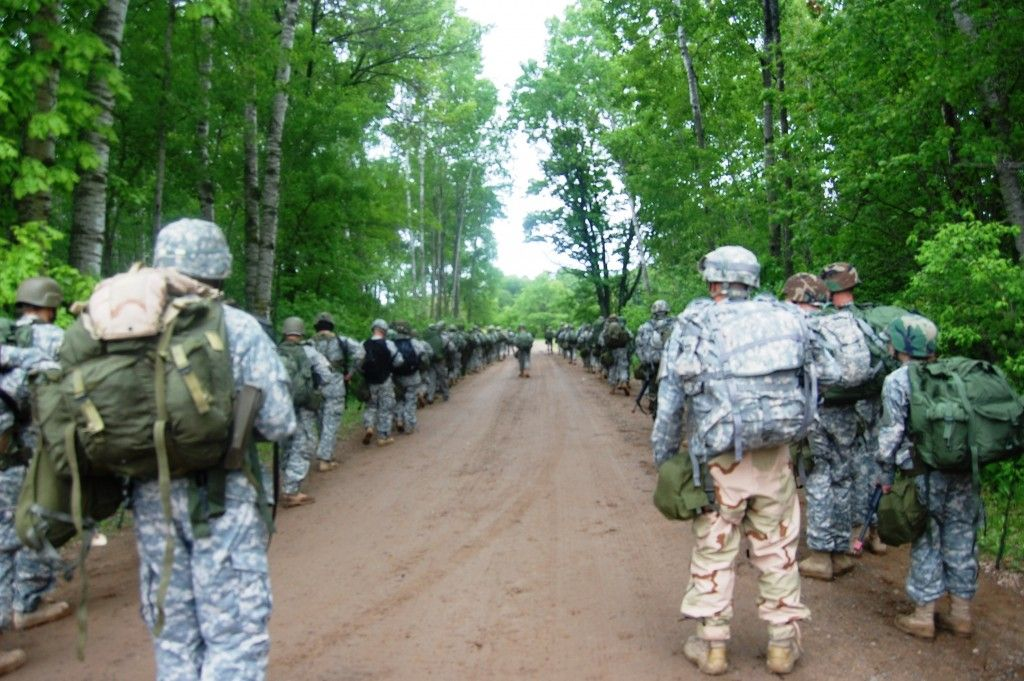 All You Need to Know About Army Basic Training Army
