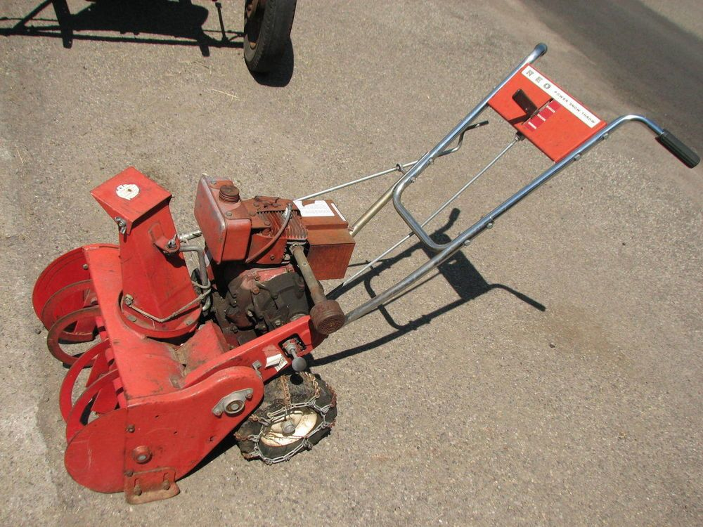 Reo Snowblowers 1000x1000 Jpg Snow Blower Ebay Blowers
