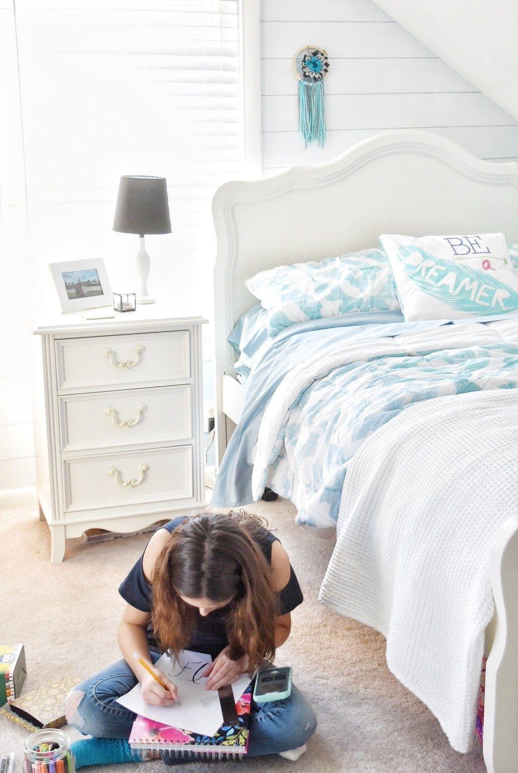 Tween girl bedroom decor ideas cheap bedroom furniture