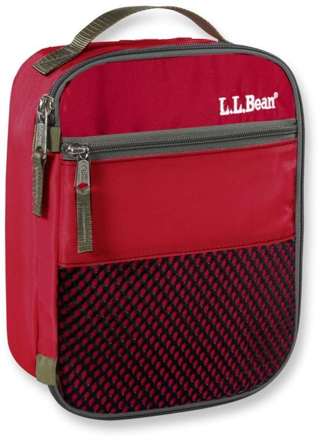 Prime L L Bean L L Bean Insulated Lunch Bag Kids Lunch Box In Gmtry Best Dining Table And Chair Ideas Images Gmtryco