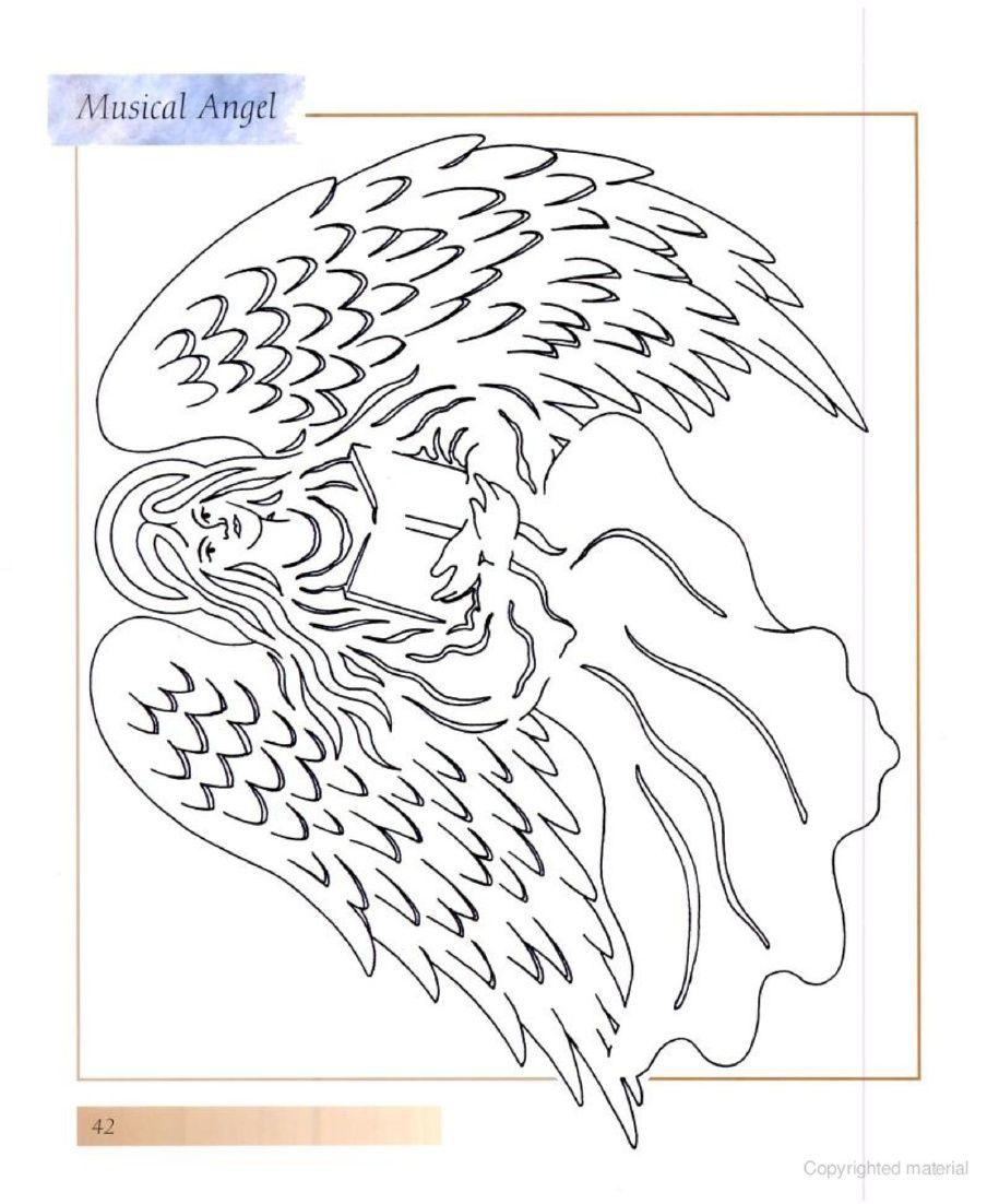 Decorative ornamental scroll saw patterns vorlagen for Holzarbeiten vorlagen