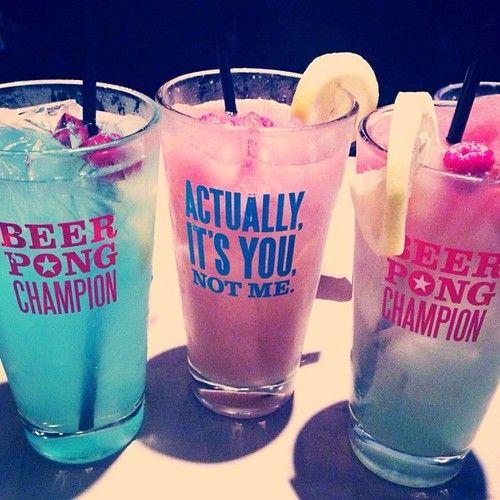 Beer Pong Champion\
