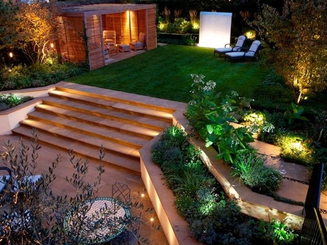 Gardens Design Ideas Photos 50 modern garden design ideas to try in 2017 | gardens, designs
