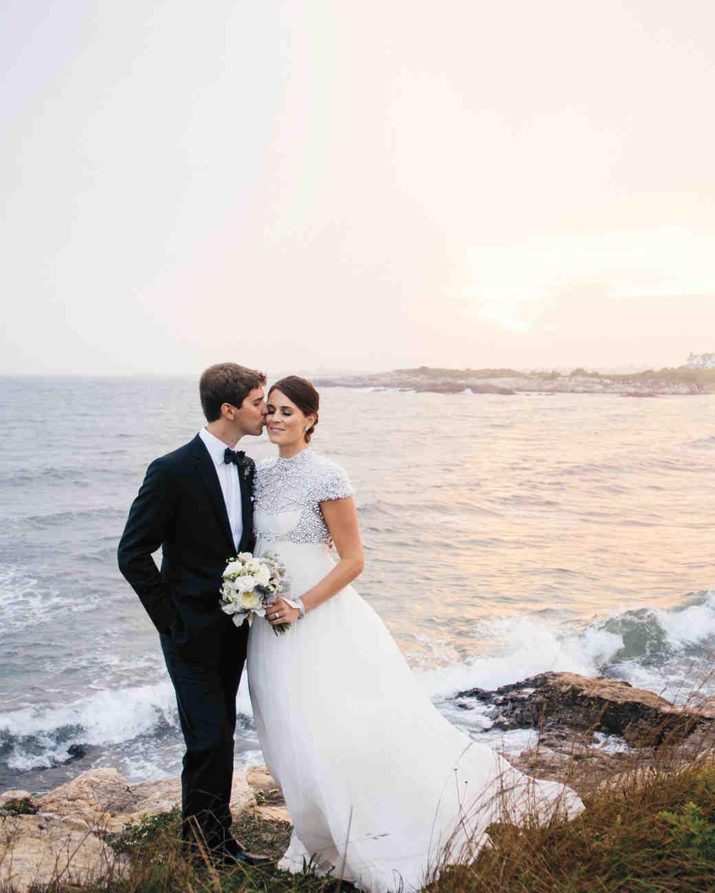The best hairstyles for every wedding dress neckline newport rhode