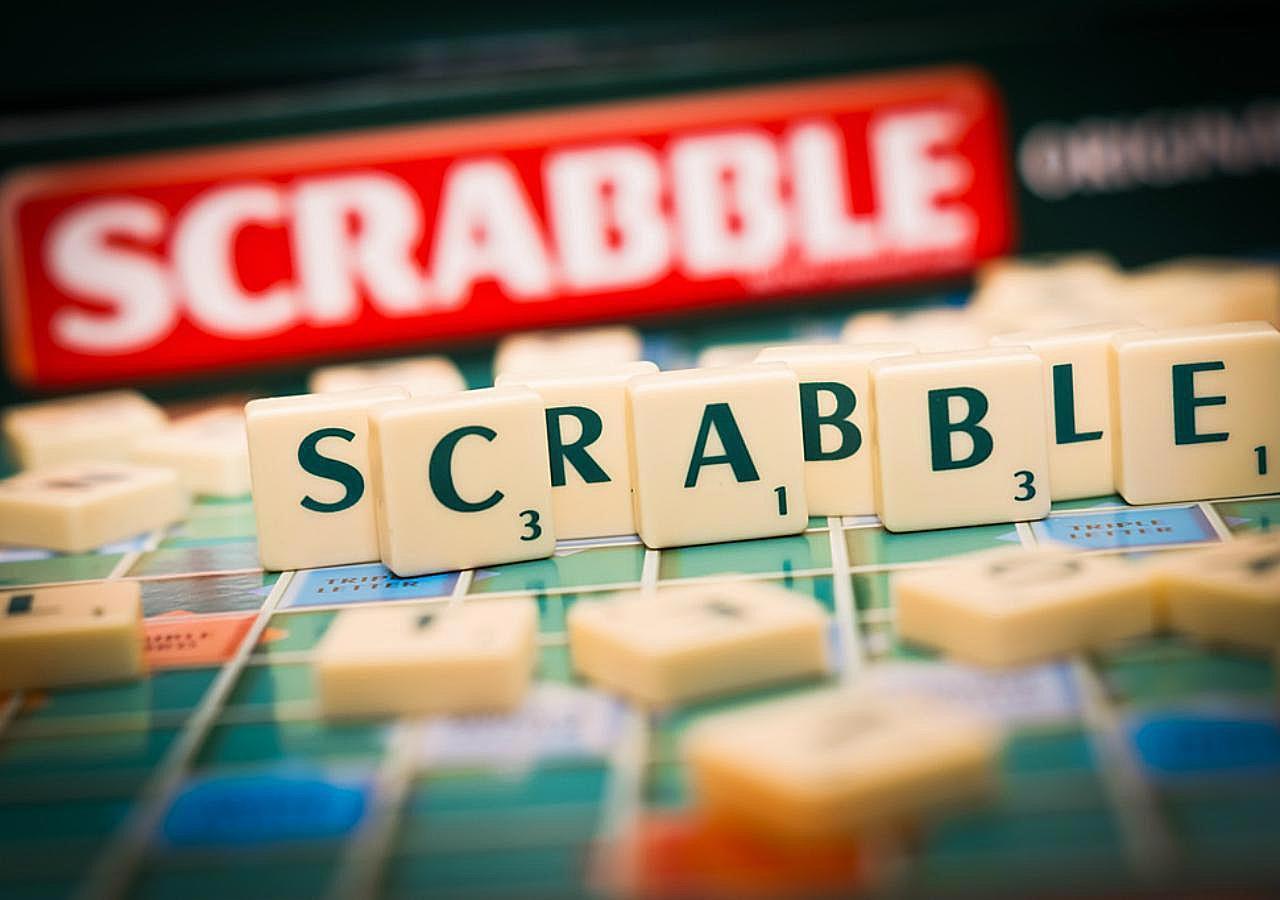 Scrabble Worter J Worter Mit Drei Buchstaben Scrabble Ve Oyun