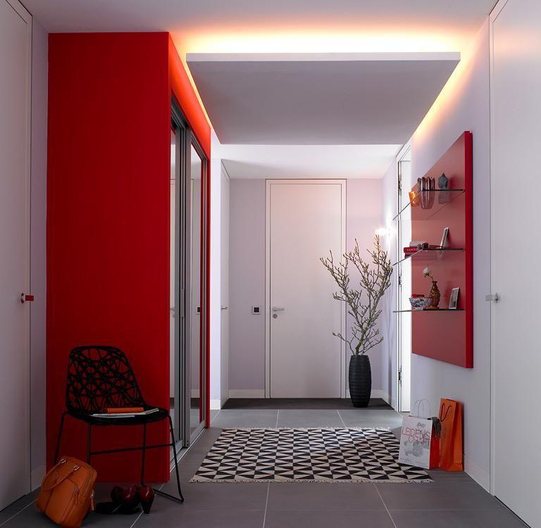 Indirekte Beleuchtung Tipps Fur Schones Licht Beleuchtung Wohnzimmer Indirekte Beleuchtung Und Beleuchtung Decke