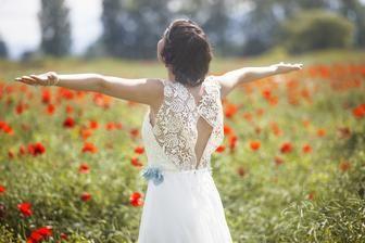 šaty od AtelierDeCouture z fler.cz
