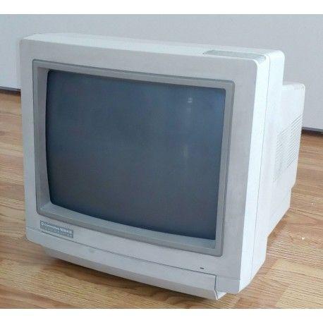 Commodore 1084s P1 Monitor Commodore Monitor Retro