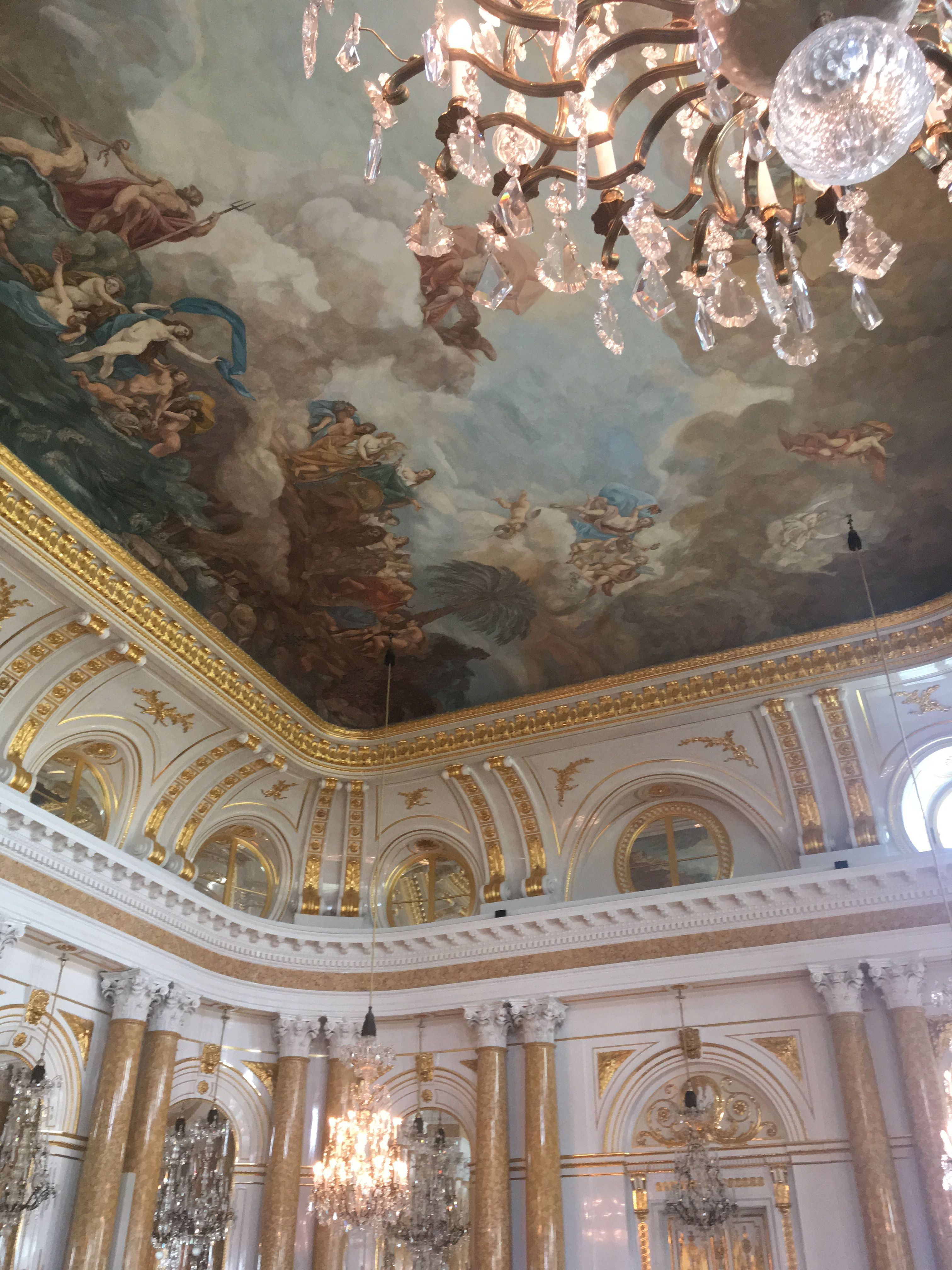 Pin By Sammy On Baroque Art In 2019 Art Architecture