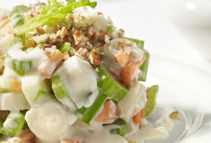 ¿Qué tal si preparas nuestra receta de ensalada de palmitos hecha con queso crema Philadelphia? ¡Tus platillos de ricos a deliciosos!