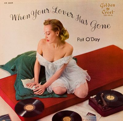 Pat O'Day (2) - When Your Lover Has Gone (Vinyl, LP) at Discogs