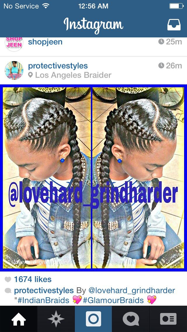 Two French Braids Hair Styles Two French Braids French Braid Hairstyles