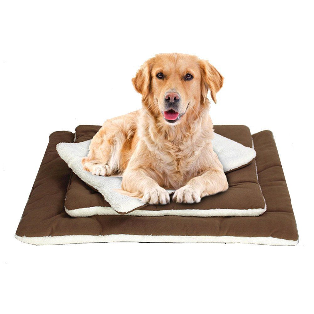 Pet Kennel Mat Reusable Dog Cushion Dog Cooling Pad For Summer