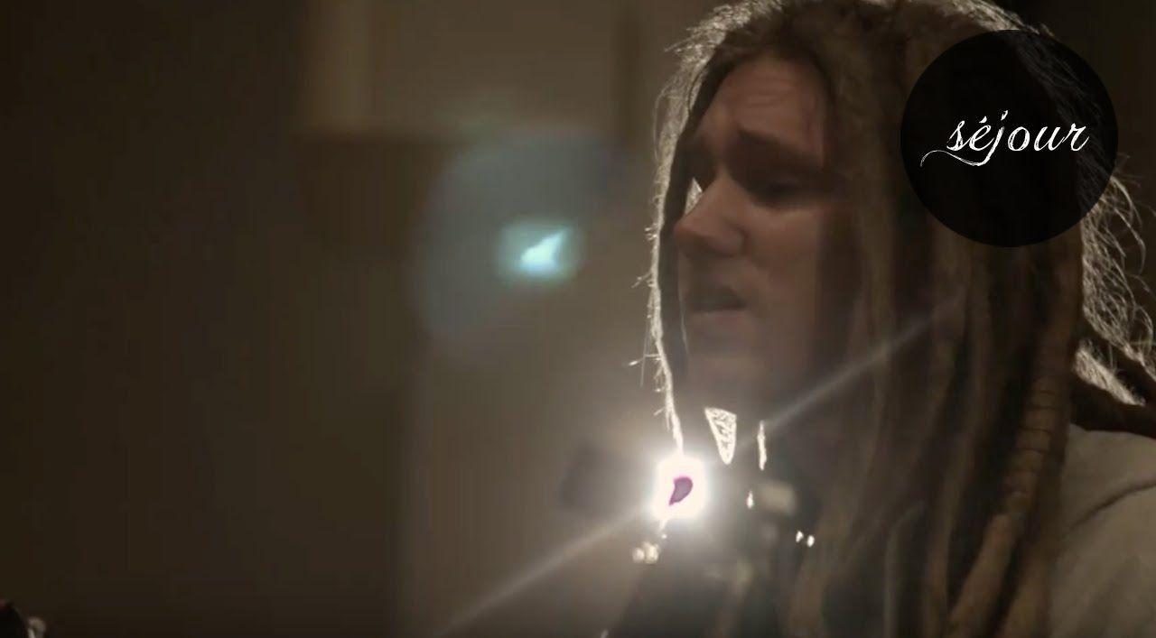 Sebastian Hackel - Gegenwind und Mond (Live Akustik)