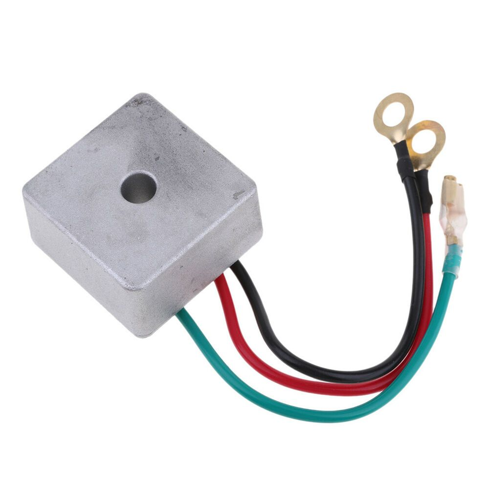 small resolution of  advertisement ebay voltage regulator fits e z go ezgo golf cart replace oe part