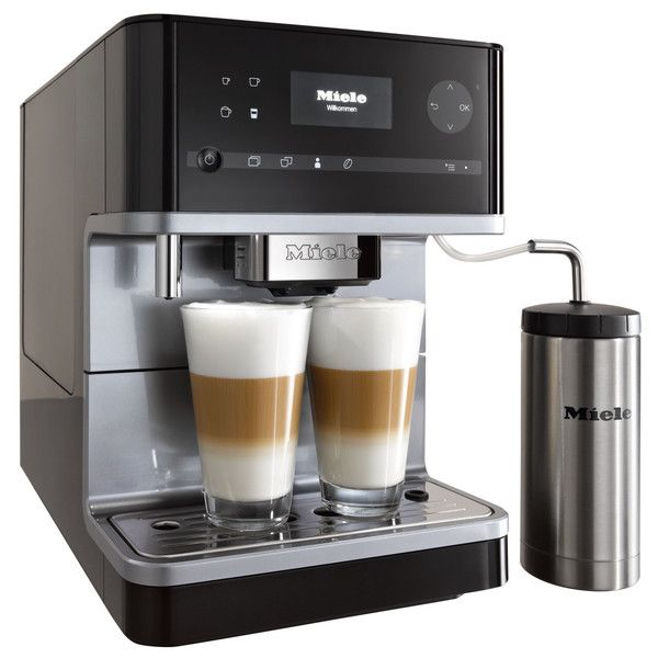 Miele Cm 6350 Automatic Coffee Machine Test And Review Coffee Nation