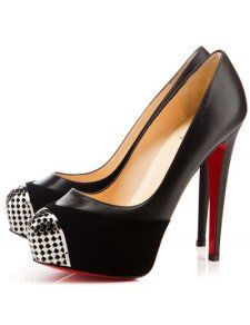 98b5f7b1c10 Knock-off Christian Louboutin Red Sole Replica High Heels $58 ...