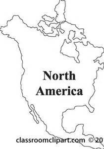 blank outline map of north america - Yahoo Canada Image Search ...
