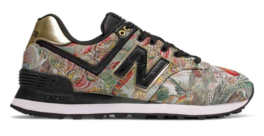 574 Sweet Nectar Women S 574 Classic New Balance Sneakers New Balance Fashion